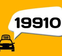 Taxi Centrala