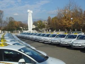 City Taxi_vozila