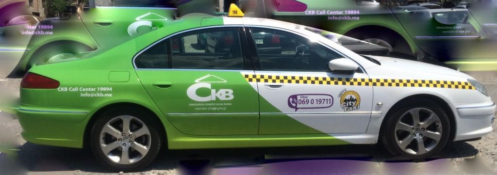 CIty Taxi_CKB